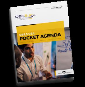 pocket agenda