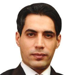 Reza Zarringhalam, GM